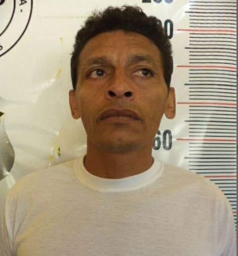 Roberto era presidiário do regime semiaberto (Foto: Divulgação)