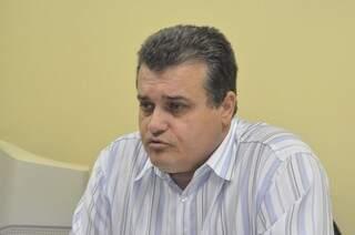 Diretor geral do CEM disse que 60 exames deixaram de ser feitos por dia por causa da greve. (Foto: Marcelo Calazans)