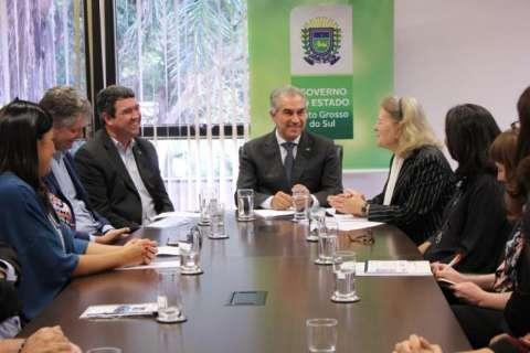 Áustria se interessa pelos trabalhos realizados pela Casa da Mulher Brasileira