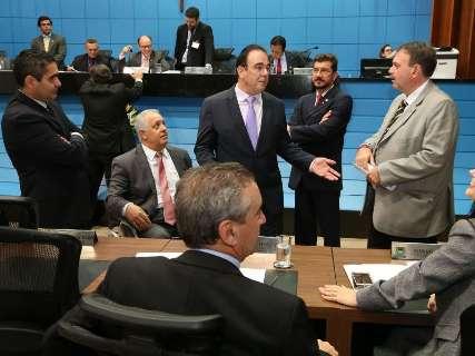 Governo espera arrecadar R$ 300 milhões com Refis e novo fundo