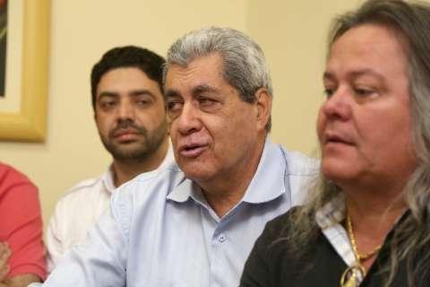 Lideranças do PMDB admitem que André deve recusar candidatura