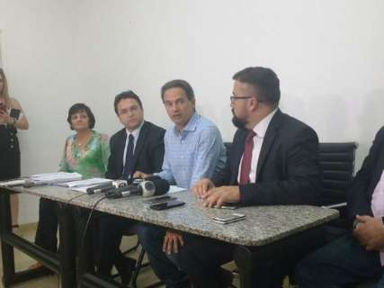 'Pente-fino' em contratos investiga confusão nas dívidas da prefeitura