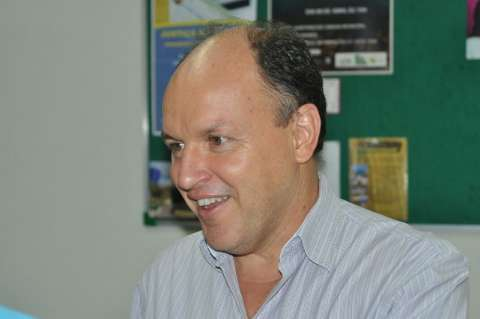 PMDB irá realizar pesquisa para decidir o candidato em Campo Grande