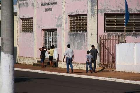 Índios têm medo de visitar a cidade depois da onda de boatos