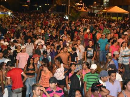 Vereadores fazem coro por arena para shows em Campo Grande