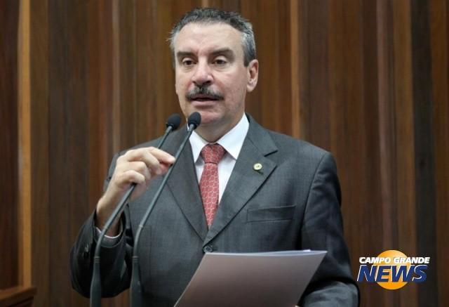 Paulo Corrêa diz que não conduz articulação com Bernal (Foto: Divulgação)