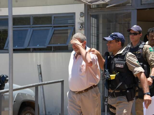Polaco foi um dos alvos de operação que prendeu policiais por ligação com contrabando. (Foto: Pedro Peralta)