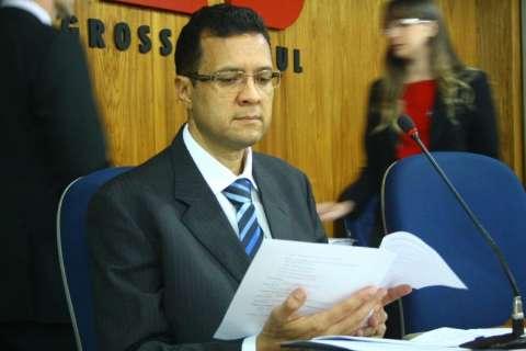 """""""Renúncia não passa pela minha cabeça"""", garante presidente da OAB"""