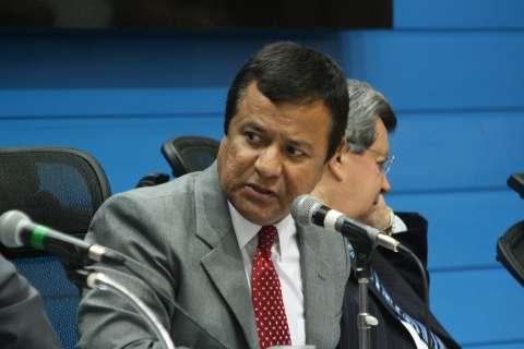 CPI conclui que Gisa não funciona na Capital e está cheio de irregularidades