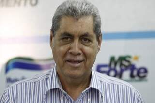 Governador diz que achou estranho atitude dos prefeitos e diz que Estado perderá sem incentivos (Foto: Cleber Gellio)