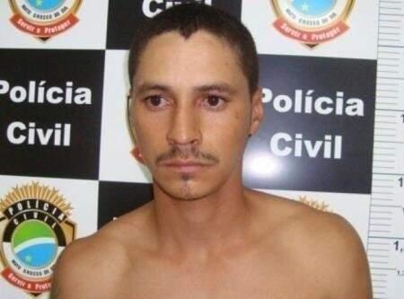 José Osmar está foragido desde o dia 28 de junho (Foto: Divulgação)