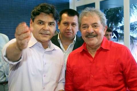 """Lula pede para PT buscar alianças apesar do """"favoritismo"""" para 2014"""