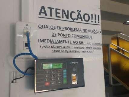 Além de ponto eletrônico, servidores do Estado terão avaliação de desempenho