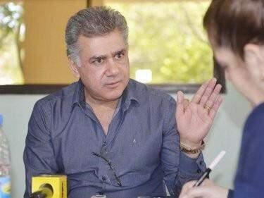 Jarvis Pavão está preso na sede de grupo de elite da polícia do Paraguai (Foto: ABC Color)
