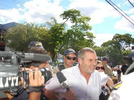 Justiça solta filho de líder de quadrilha presa em operação do Gaeco