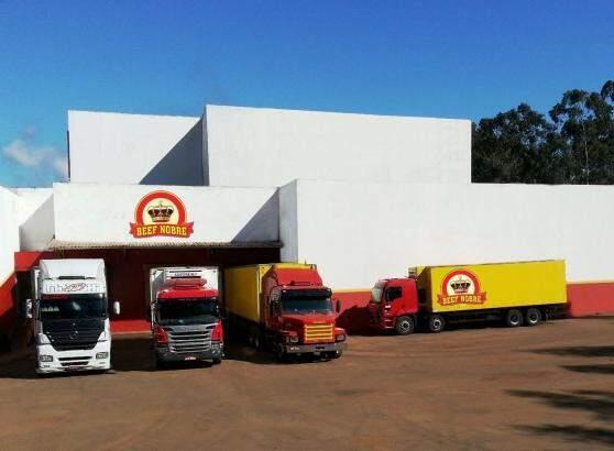 Para sindicalista, fechamento da Beef Nobre é reflexo da prisão recente do proprietário. ((Foto: Divulgação / Beef Nobre)