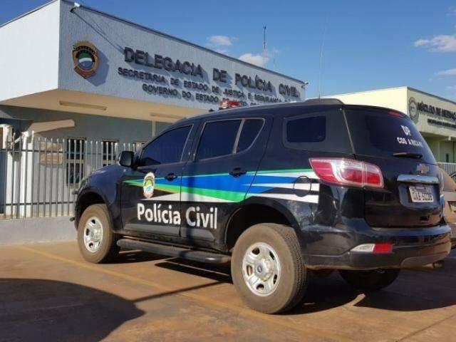 Polícia busca estelionatário que fez 3 vítimas em golpe de venda de imóveis