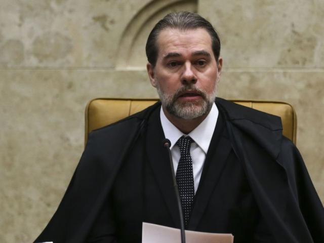 Presidente do STF foi o último a votar sobre prisão após decisão de segunda instância. (Foto: Agência Brasil)