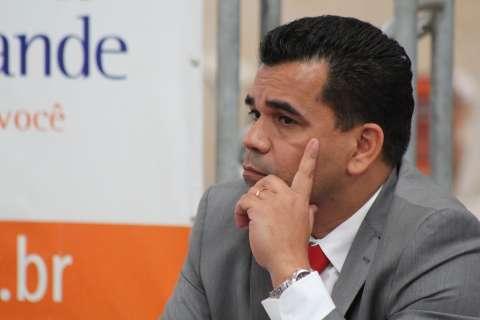 Para superar crise Olarte planeja pacote de obras e trocar secretários
