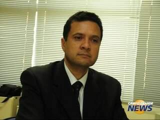 Conselho Federal irá julgar amanhã presidente em relação a sua contratação pela prefeitura (Foto: Arquivo)