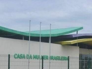 A coletiva de imprensa será na Casa da Mulher Brasileira, onde o caso é investigado (Foto: Arquivo/Alcides Neto)