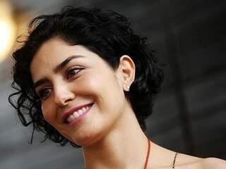 A atriz dirige o documentário Hotxuá, que integra a programação do FestCine
