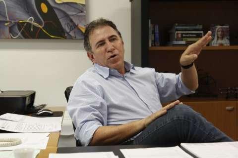 "Giroto rejeita ""apoio"" de Bernal e o critica pela ""vaidade"" destrutiva"