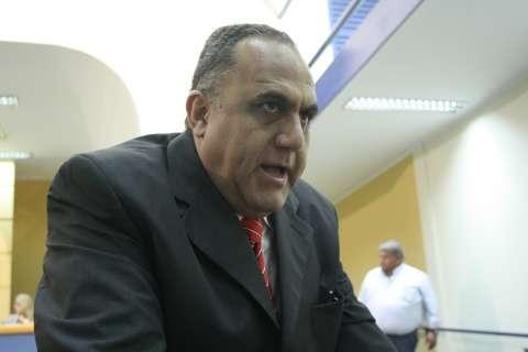 Jamal assume indicação para IMPCG, mas nega integrar a base