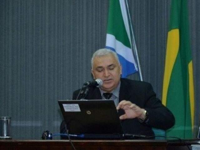Juiz Aluízio Pereira dos Santos avalia risco de acusação pelo crime prescrever e por isso cobrou o STJ (Foto: Arquivo)