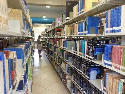 UFMS amplia vagas, mas sofre com falta professor, laboratórios e materiais