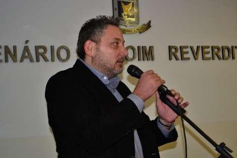 Dono da MDR questiona participação da Salute em pregão da prefeitura