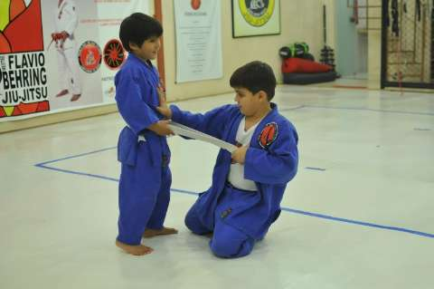 Com o Jiu-Jitsu, Higa superou acidente e se firmou como campeão