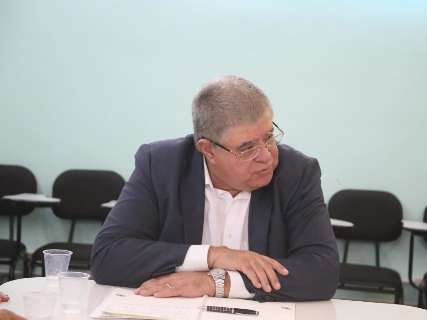 Itaipu decide hoje se vai bancar pontes entre Brasil e Paraguai, diz Marun