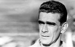 O carioca Carlos Castilho foi treinador do Operário de Campo Grande entre 1976 e 1983 (Foto: Arquivo)