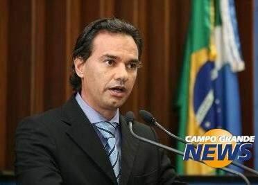 Marquinhos diz que petista aprovou as contas em 2007 e só quer contra-atacar (Foto: Divulgação)
