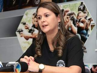 Ana Cláudia entra na fase final de inquéritos sobre mortes na Santa Casa (Foto: Fernando Antunes/Arquivo)