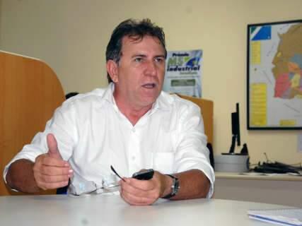 Giroto é escolhido e será oficializado pré-candidato do PMDB na segunda