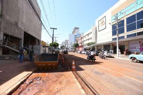 Prefeitura aprova isenção para C&A , shopping Outlet e lojas Avenida