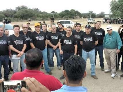 Paraguai promete asfaltar 678 km da Rota Bioceânica em três anos