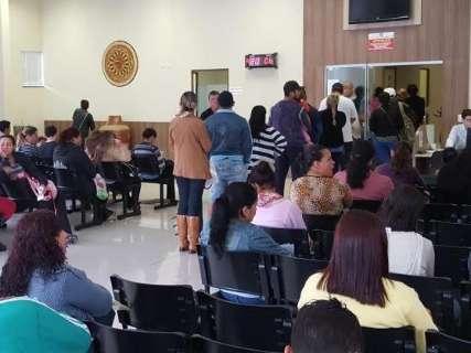 Em um mês, demanda por vagas em creche e escola da Capital sobe 109%