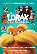 """Filme de Animação """"O Lorax"""" estreia nas telas do Cinépolis"""