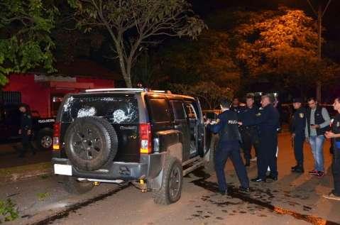 Nova facção disputa com PCC lugar de Rafaat, diz polícia paraguaia