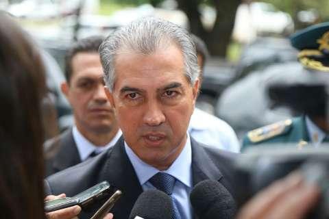 Reinaldo acredita que empréstimo de R$ 2,9 bi saia no segundo semestre