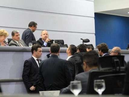 Câmara renova isenção de 5% para o Consórcio Guaicurus