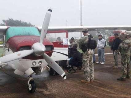Rota do PCC carregava 5 toneladas de cocaína em 20 voos por mês