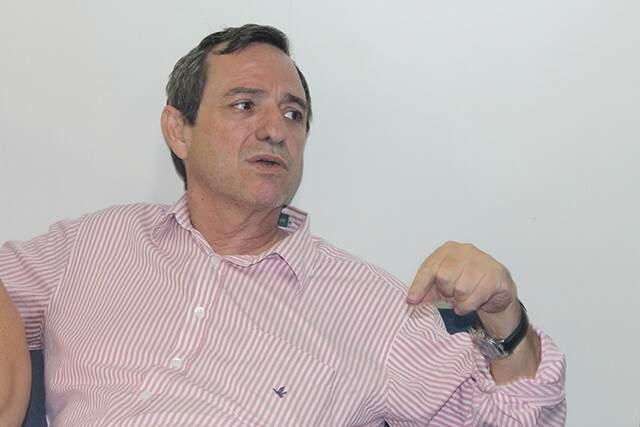 O diretor-presidente da Fertel, Bosco Martins, comemorou a decisão da Justiça contra o ECAD (Foto: Divulgação)