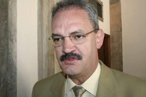 Geraldo Resende é escolhido novo líder da bancada federal de MS