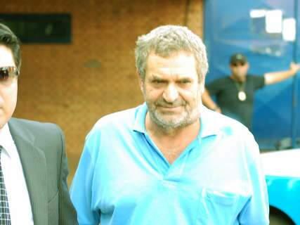 Polaco, chefão do contrabando, deixa presídio 2 dias após decisão do STJ
