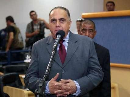 TJ suspende sequestro de bens de ex-secretário por anotação em cartório