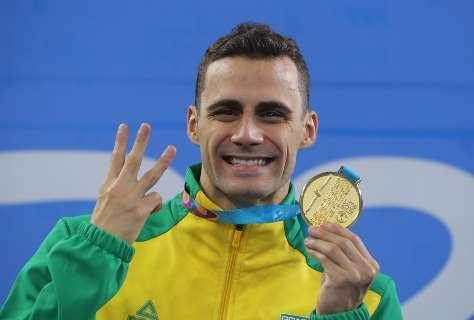 Leonardo de Deus vem inaugurar primeira piscina olímpica de MS no sábado